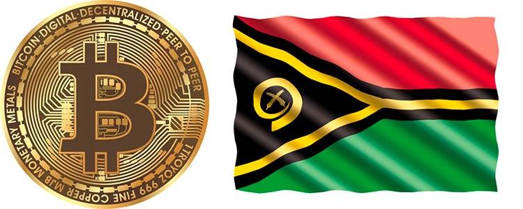 Гражданство за биткоины Вануату – Успешные кейсы, дисконт и гражданство за недвижимость