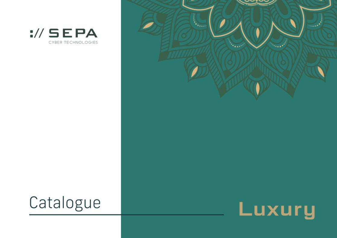 Sepa-luxury