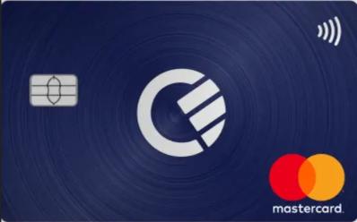 Криптокарты EMI Visa / MasterCard