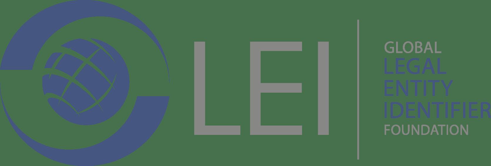 LEI (Legal Entity Identifier), международный идентификатор юр. лица