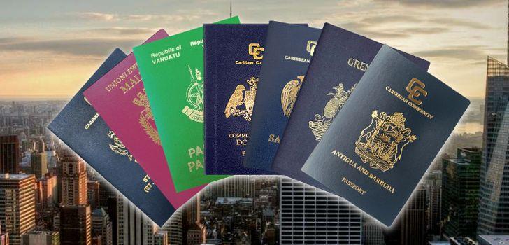 Гражданство за инвестиции – второй паспорт