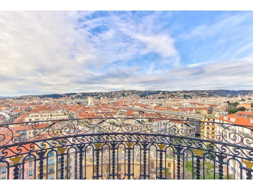 Le majestic palace - Nice