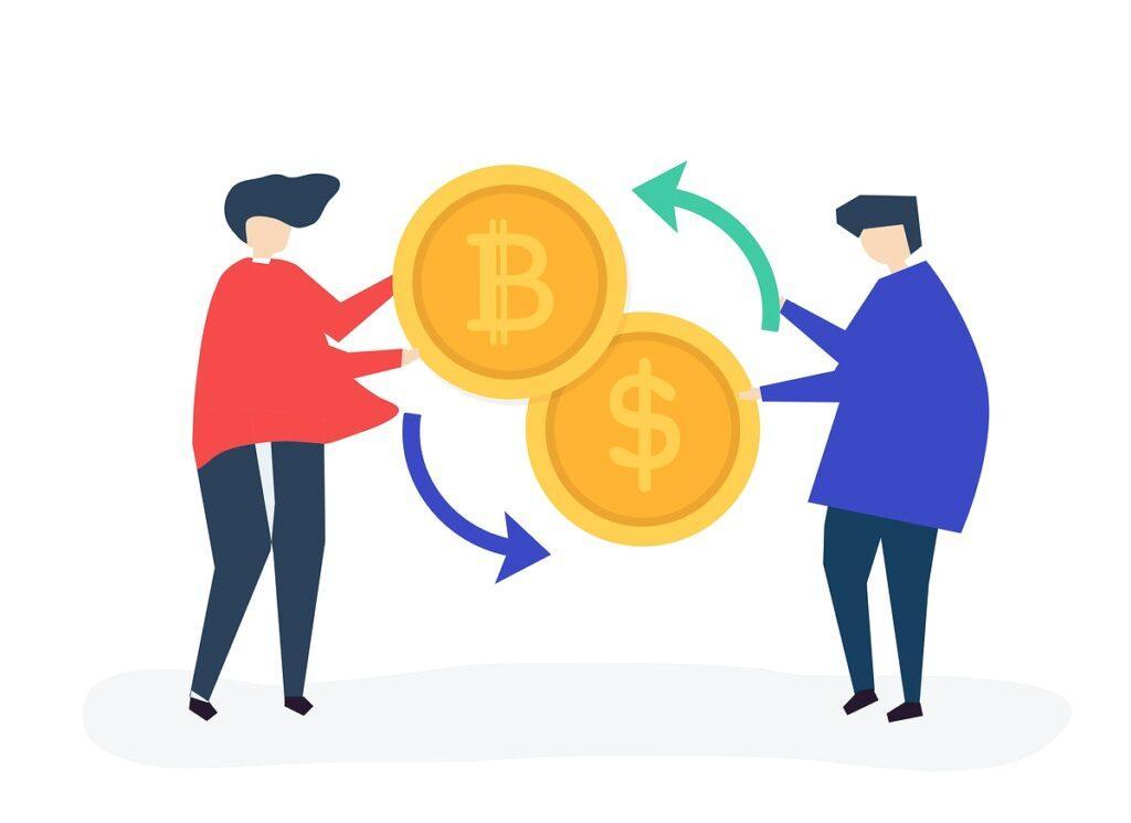 Как открыть и запустить криптовалютную биржу
