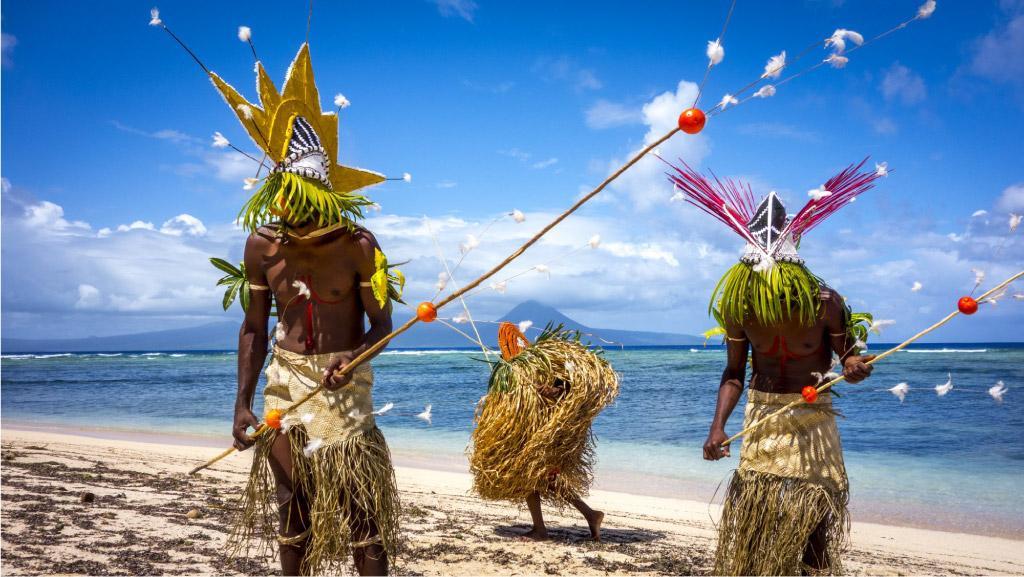 Гражданство Вануату, за 30 дней (возможно дистанционное оформление)